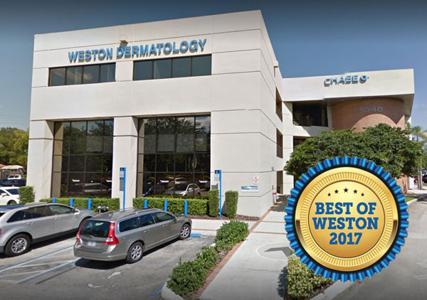 reviews-weston-dermatology-patient-survey-portal-Weston-Dermatology-USA-dr-sterling-specialties-weston-dermatology-laser-services-edge-hydrafacial-treatments-botox-skin-acne-pediatrics